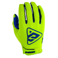 ANSWER GLOVE AR 3 2019 HYPER ACID MIDNIGHT MOTOCROSS