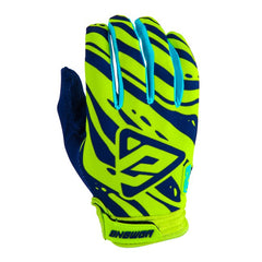 ANSWER GLOVE AR 3 2019 HYPER ACID MIDNIGHT ASTANA MOTOCROSS