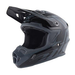 ANSWER HELMET AR1 EDGE 2019 BLACK CHARCOAL MOTOCROSS