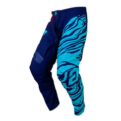 ANSWER PANT SYNCRON FLOW 2019 HYPER ASTANA INDIGO BRIGHT RED MOTOCROSS