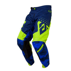 ANSWER PANT ELITE DISCORD 2019 MIDNIGHT HYPER ACID MOTOCROSS