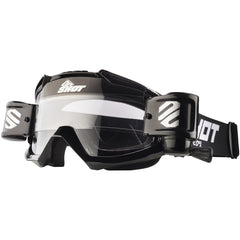 "Shot 2018 ""Assault Roll-Off"" Goggles - Black"