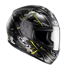 HJC CS-15 Full Face Helmet - Songtan Green