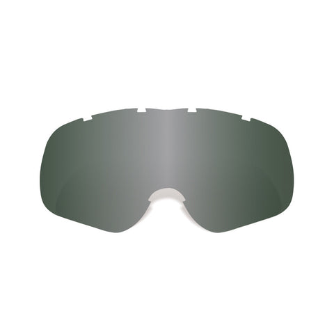 Oxford Replacement Green Tint Tear Off Lens For Assalt Pro Motocross MX Goggles - Oxford -  - MSG BIKE GEAR