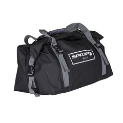 Spada Motorcycle Luggage - Waterproof 30 Litre Dry Bag With Carry Straps - Black - Spada -  - MSG BIKE GEAR - 1