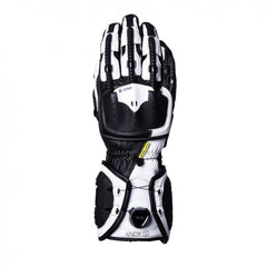 Knox Mk IV Handroid Gloves - Black / White