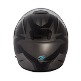 Spada SP16 Full Face Motorcycle Helmet ACU - Voltor Matt Black/Silver/Anth - Spada -  - MSG BIKE GEAR - 3