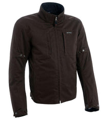 BERING BRODY WATERPROOF TEXTILE MOTORCYCLE JACKET BROWN - BERING -  - MSG BIKE GEAR - 1
