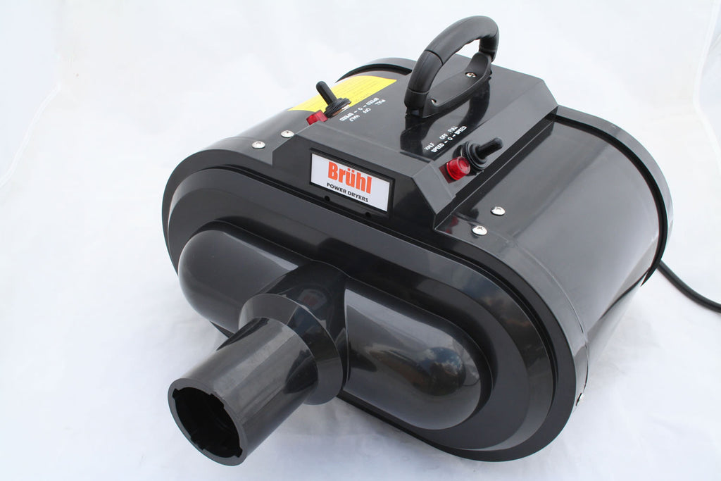 Bruhl BD4280 Professional Power Dryer