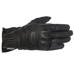 Alpinestars Stella M56 Ladies Drystar Waterproof Motorcycle Gloves - Black - Alpinestars -  - MSG BIKE GEAR - 1