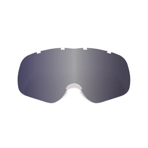 Oxford Replacement Blue Tint Tear Off Lens For Assalt Pro Motocross MX Goggles - Oxford -  - MSG BIKE GEAR