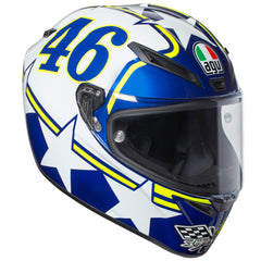 AGV Veloce-S Full Face Helmet - Rossi Ranch