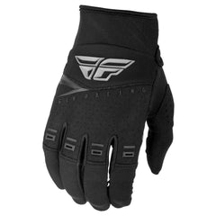 Fly Racing 2019 F-16 Youth Motocross Gloves - Black