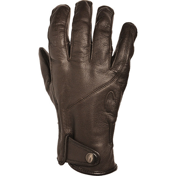 Richa Scoot Leather Touring Motorbike Motorcycle Gloves brown - Richa -  - MSG BIKE GEAR