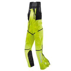 Spidi Waterproof Trousers Salopettes with Braces - Fluo