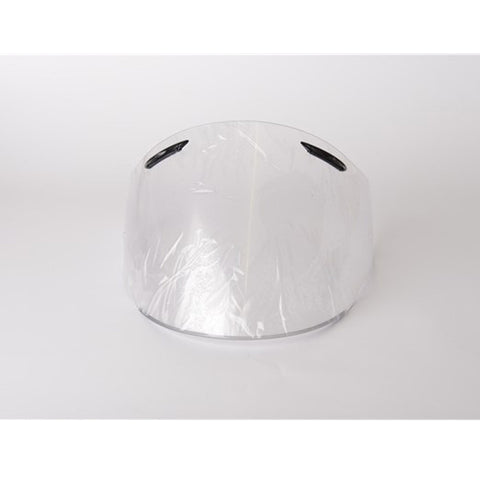 Arai Motorcycle Helmet Pinlock Ready Visor - CLEAR - CT-F/CT RAM - Arai - - MSG BIKE GEAR