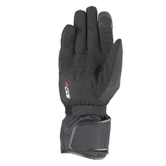Furygan Zeus Waterproof Textile Gloves - Black