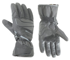 RST 2079 Shadow III Urban Gloves - Black
