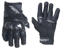 RST 2123 Stunt III CE Ladies Gloves - Black