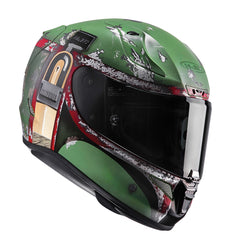 HJC RPHA 11 Full Face Helmet - Star Wars Boba Fett