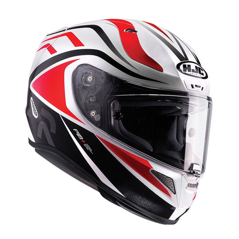 HJC RPHA 11 Full Face Helmet - Vermo Red