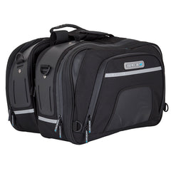SPADA LUGGAGE EXPANDABLE TOURING MOTORCYCLE PANNIERS 19L/27L inc WP COVE - Spada -  - MSG BIKE GEAR - 1