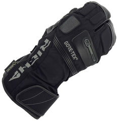 Richa Nordic Goretex Textile Gloves - Black