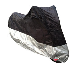 MOTO H2OUT Universal Lightweight Waterproof Motorcycle Scooter Cover - MOTO -  - MSG BIKE GEAR - 1