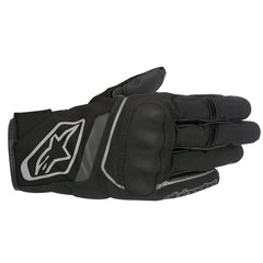 Alpinestars Syncro Drystar Waterproof Touchscreen Motorcycle Gloves - Black - Alpinestars -  - MSG BIKE GEAR - 1