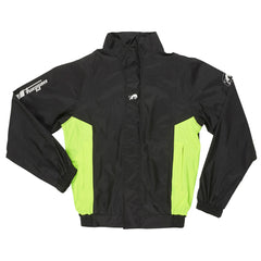 Furygan Neptune Veste Over Jacket - Black / Yellow