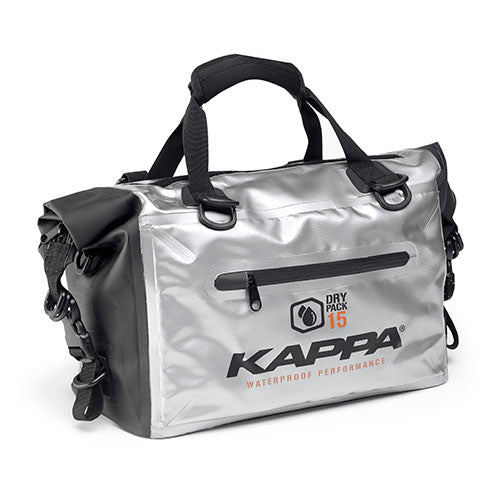 Kappa WA406S 15 Ltr Waterproof Cargo Bag