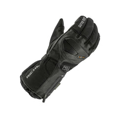 Richa Mountain GTX Waterproof Leather/Textile Gloves - Black