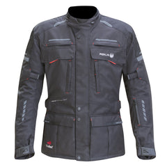 Merlin Peake Outlast Textile Jacket - Black