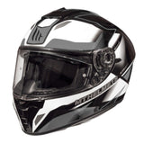 MT Blade 2 SV Fugue Helmet - Pearl White / Grey