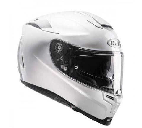 HJC R-PHA 70 Full Face Helmet - Plain White
