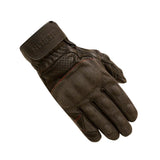 Merlin Maple Gloves - Grey/Black