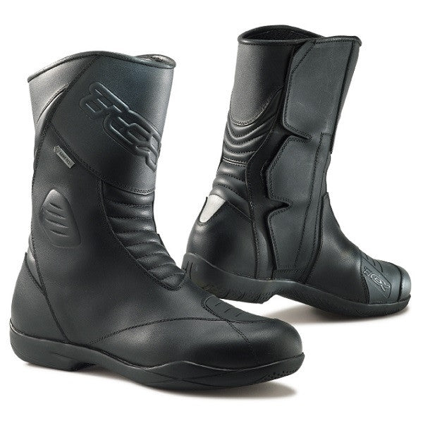 TCX X-Five Evo Gore-tex Waterproof Touring Motorcycle boots blk. - TCX -  - MSG BIKE GEAR
