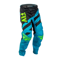 Fly Racing 2018 F-16 Motocross Pants - Blue/Black