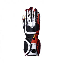 Knox Mk IV Handroid Gloves - Red