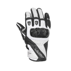 RST 2123 Stunt III CE Men's Gloves - White