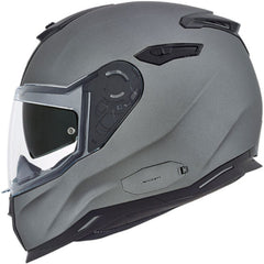 Nexx SX100 Core Helmet - Matt Dark Grey