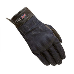 Merlin Icon Gloves - Blue