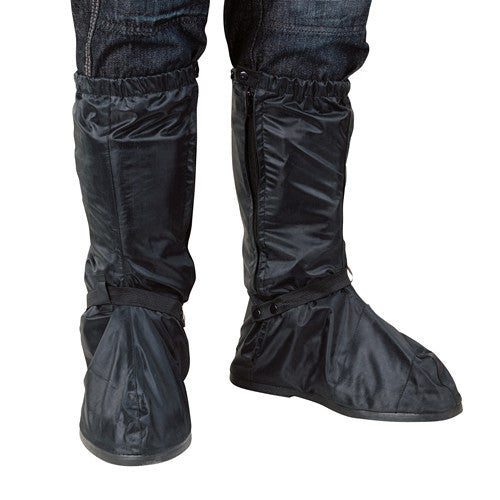 Oxford Waterproof Motorbike Motorcycle Over boots - Oxford -  - MSG BIKE GEAR