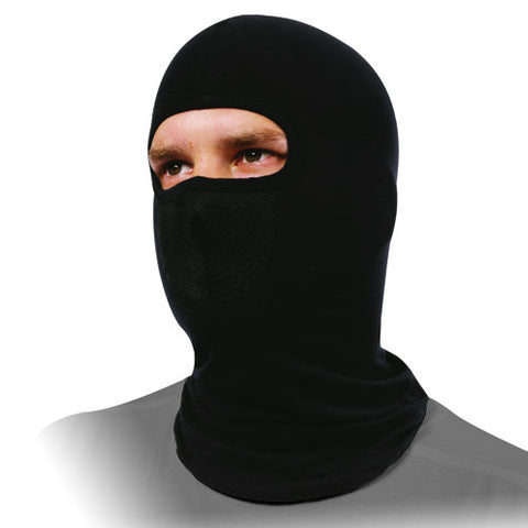 Oxford Deluxe Cotton Balaclava - Oxford -  - MSG BIKE GEAR