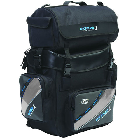 Oxford 2013 1st Time Cruiser Pack - Oxford -  - MSG BIKE GEAR