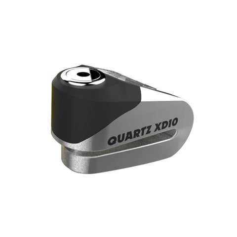 Oxford Motorcycle Security Alpha XA14 Alarm Motorbike Scooter Disc Lock 14mm pin Stainless