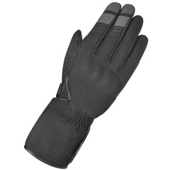 Oxford Ottawa 1.0 WP Textile Gloves - Stealth Black