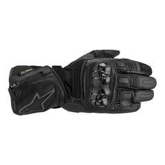 Alpinestars Tech Road GoreTex GTX Waterproof Motorcycle Gloves - Black - Alpinestars -  - MSG BIKE GEAR