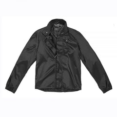 Spidi Rain Gear Rain Chest Jacket Black