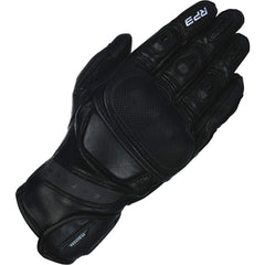 Oxford RP-3 2.0 Leather Gloves - Stealth Black